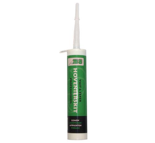 Meuwissen Agro MS Polymeer - Kit Vast en Zeker Transparant