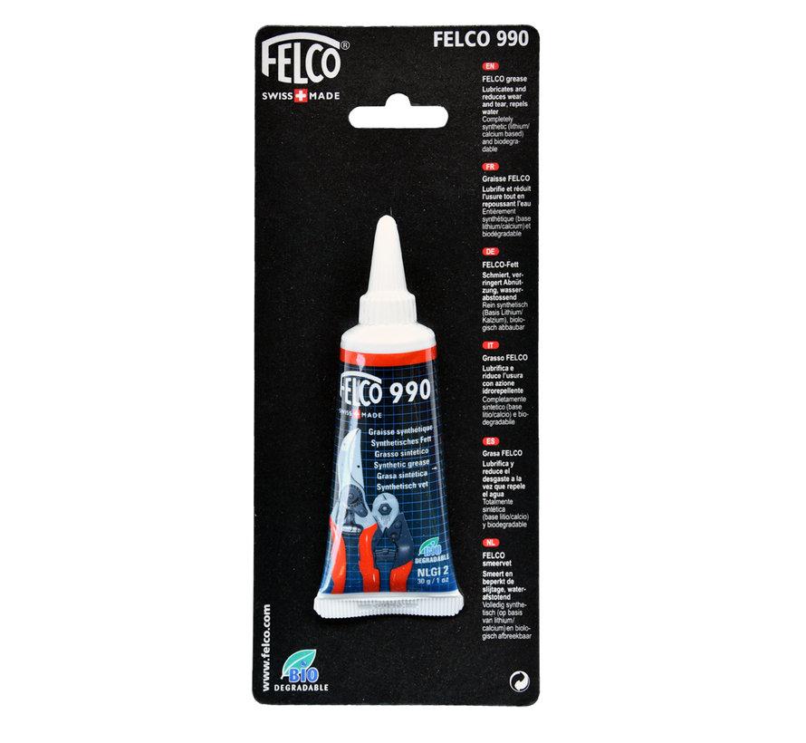 Felco 990 - Onderhoudsvet