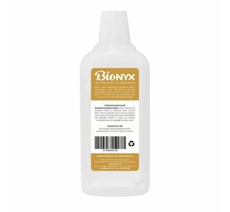 (Hard)Hout tuinmeubelreiniger - 750 ml