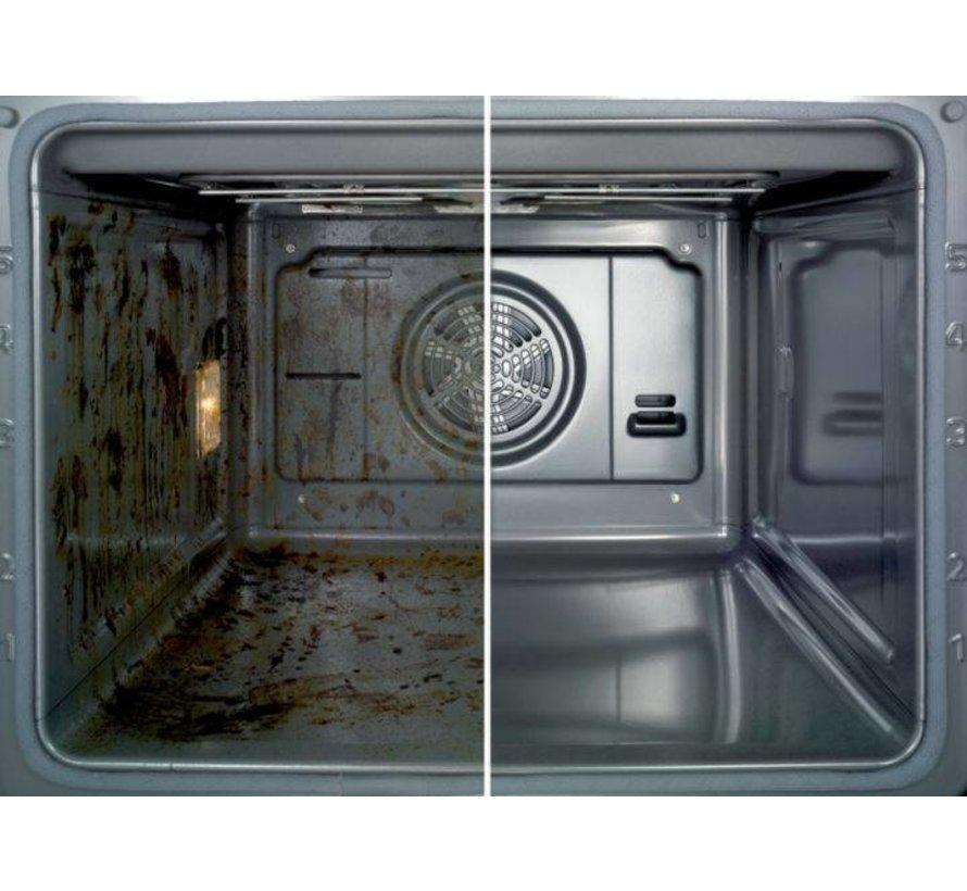 BBQ, oven en magnetronreiniger - 500 ml