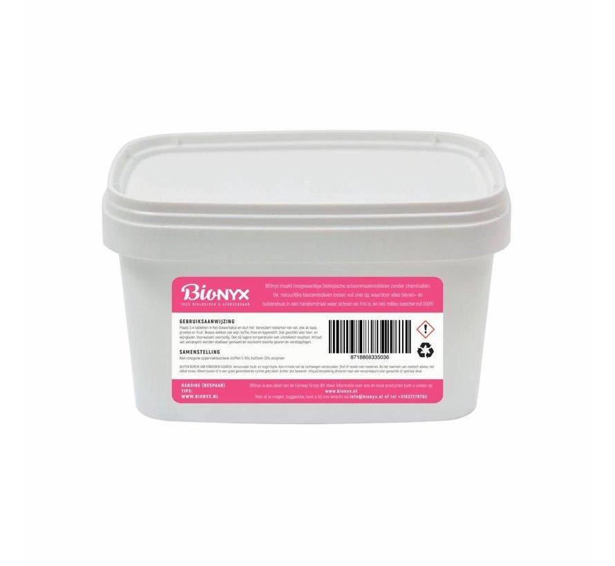 Vaatwastabletten - 1 kg