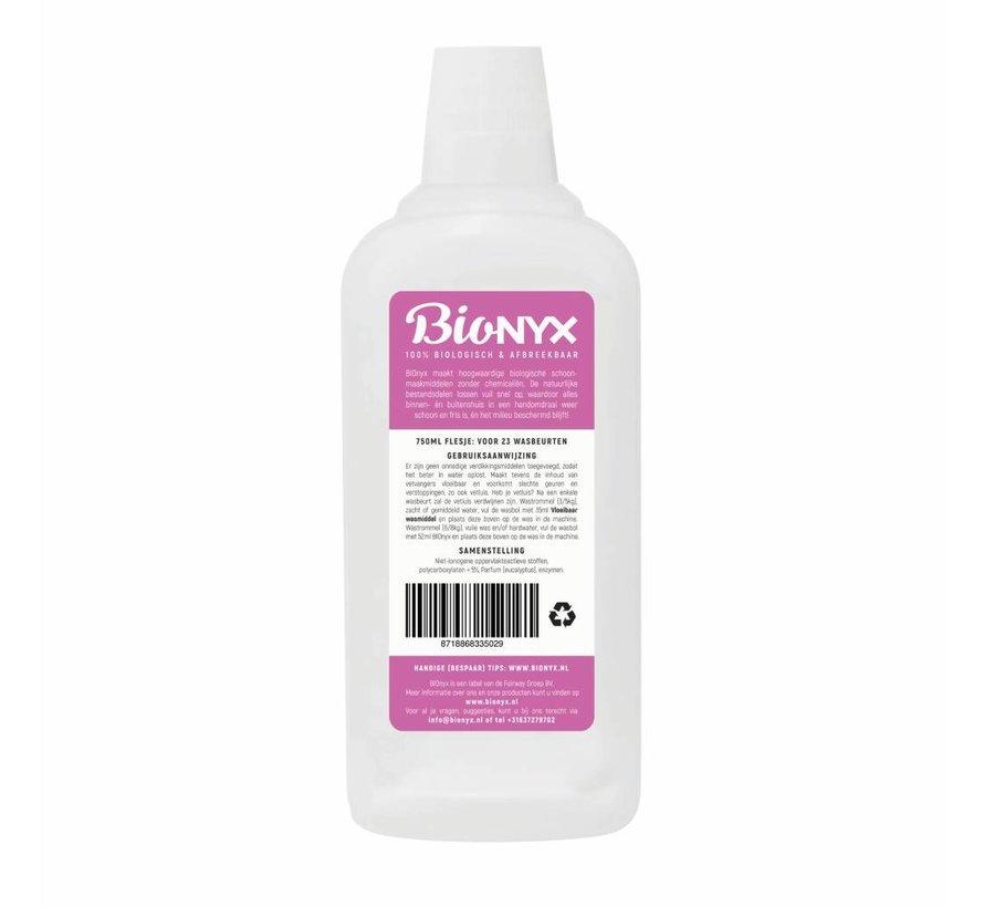 Vloeibaar wasmiddel - 750 ml