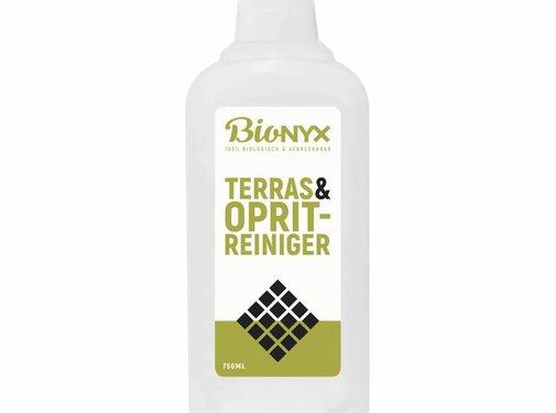 Bionyx Terras & Opritreiniger - 750 ml
