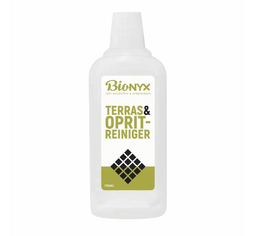 Terras & Opritreiniger - 750 ml