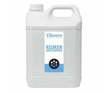 Bionyx Gootsteenontstopper & Keukenontstopper - 5 liter