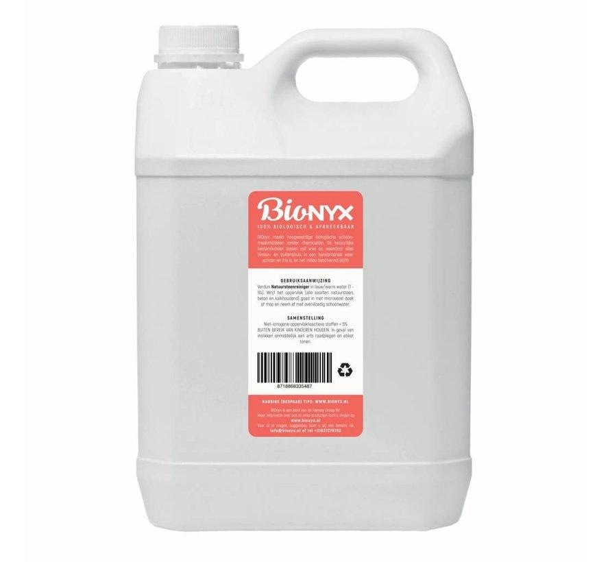 Natuursteenreiniger - 5 liter