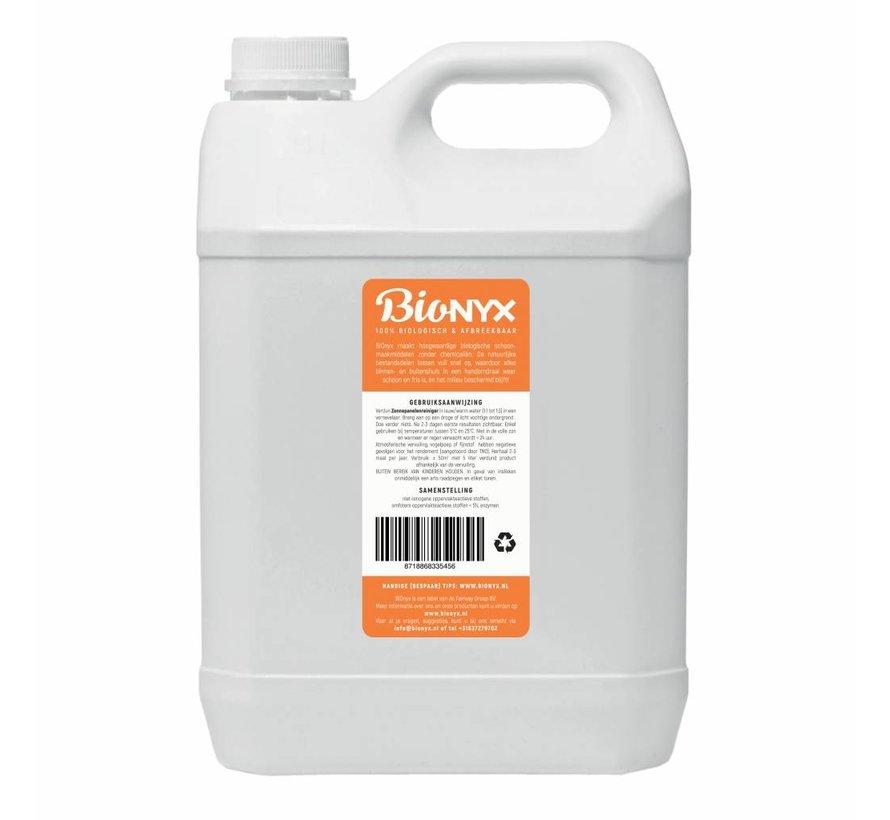 Zonnepanelenreiniger - 5 liter