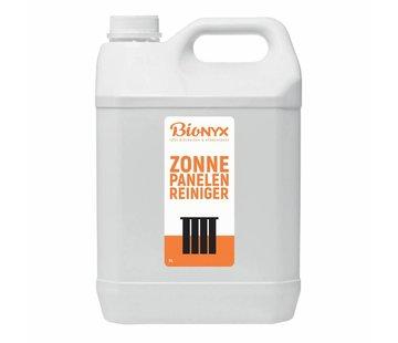 Bionyx Zonnepanelen reiniger - 5 liter