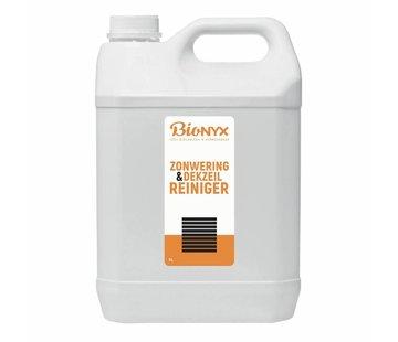 Bionyx Zonwering & Dekzeilreiniger - 5 liter