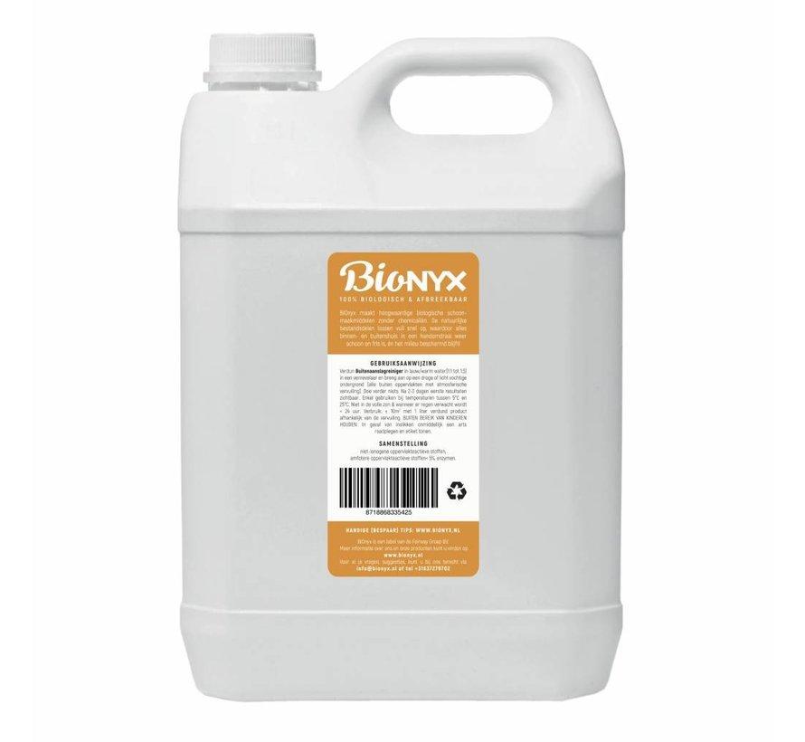 Buiten aanslagreiniger - 5 liter