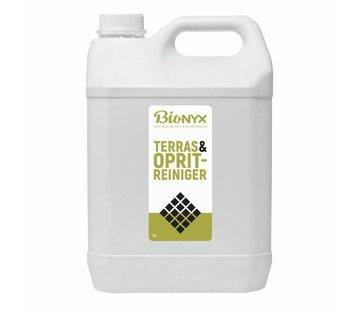 Bionyx Terras & Opritreiniger - 5 liter