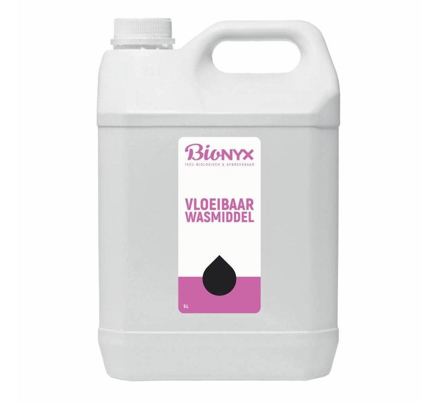 Vloeibaar wasmiddel - 5 liter