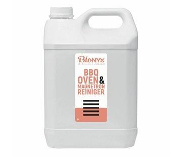 Bionyx BBQ - Oven & Magnetronreiniger - 5 liter