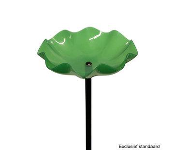 Tom Chambers Vogelbadje geschulpt Kunststof - Ø 20 cm
