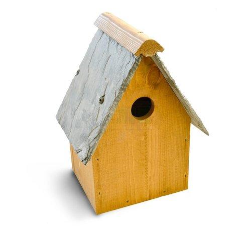 Tom Chambers Oakwell vogelhuisje - FSC hout - 32 mm