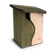 Meuwissen Agro Nestkast Vogelhuisje - Curve Simon King