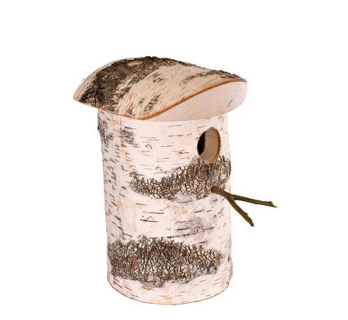 GardenLife Vogelhuis Berk Groot