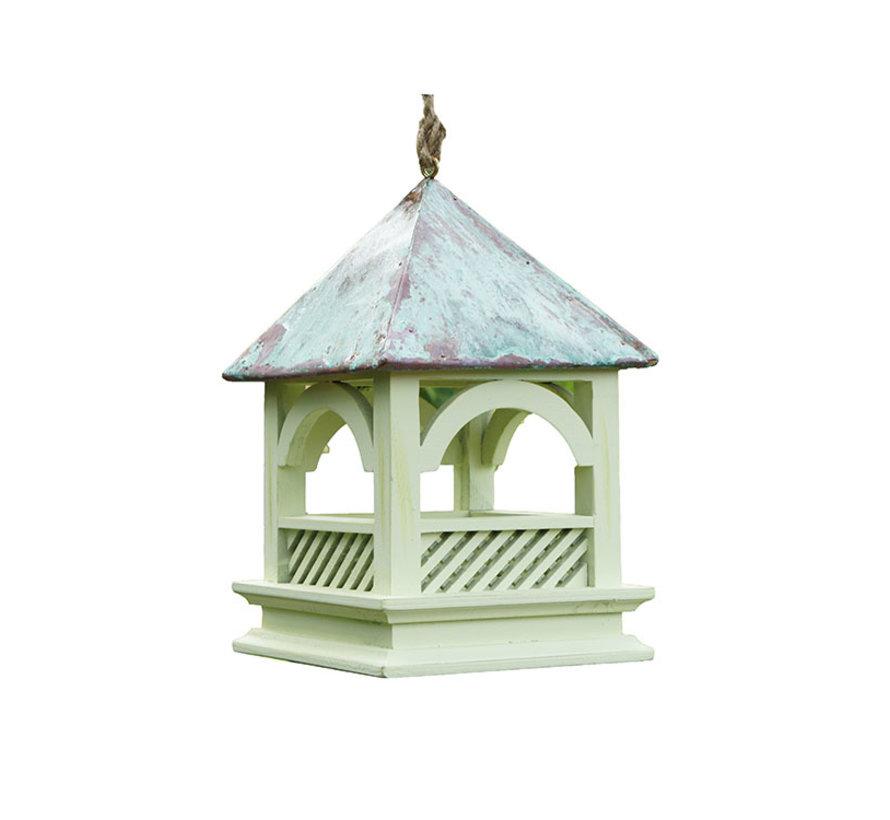 Vogelvoederhuis - Chique Bempton
