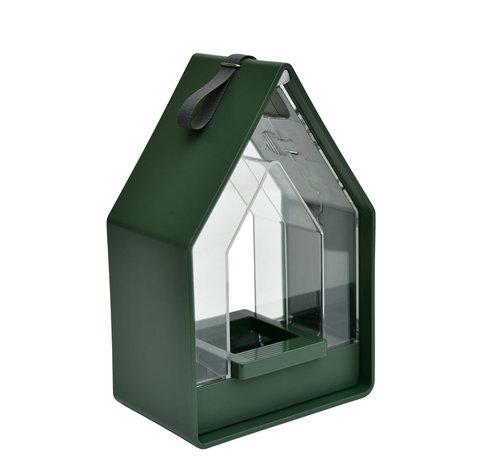 Emsa Landhaus Dispenser - Mosgroen