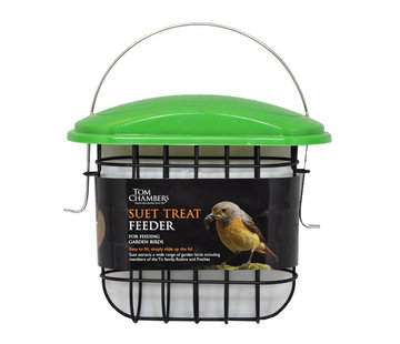 Tom Chambers Vogelvoederautomaat - Suet Treat feeder