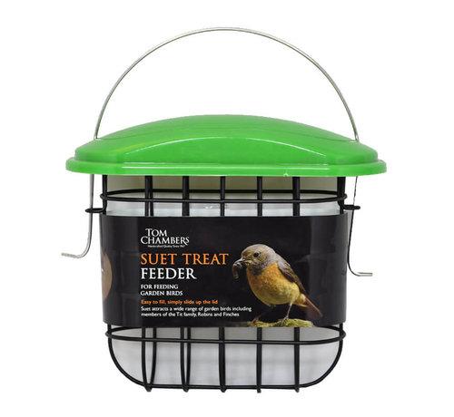 Tom Chambers Vogelvoederautomaat - Suet Treat feeder