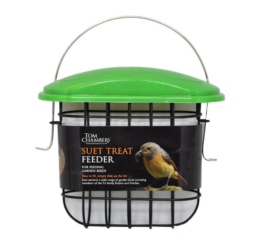 Vogelvoederautomaat - Suet Treat feeder