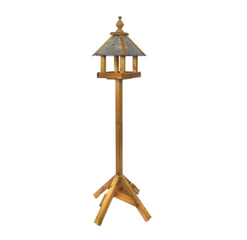 Tom Chambers Vogelvoederhuis Baby Dovesdale - 165 cm
