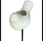 Bird feeder - Vogel - Porselein
