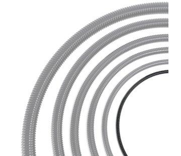Meuwissen Agro Vijverslang - 12 mm x 30 meter - Zwart