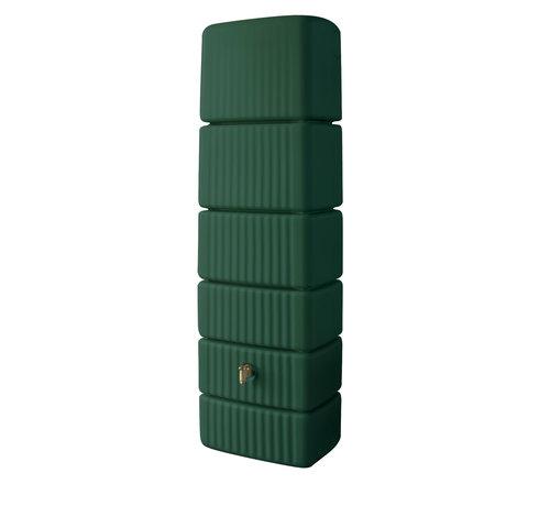 Garantia Regenton Slim Groen 650 liter