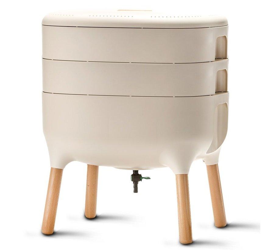 Worm Composter - Ivoor