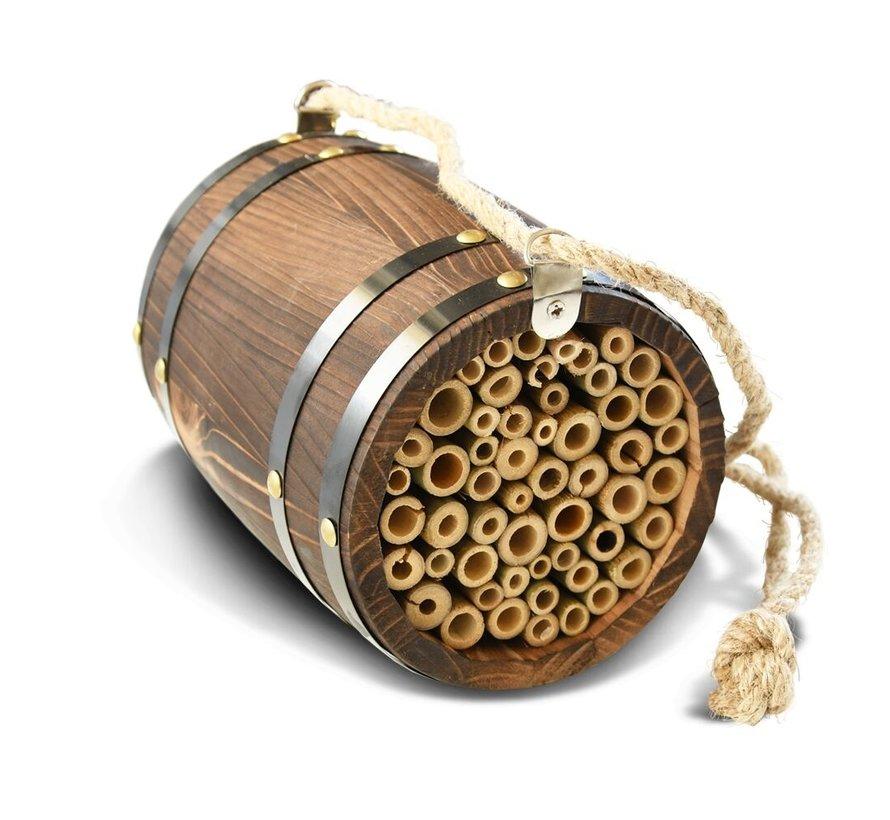 Bijenhuis Wijnvat  - Hangend