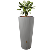 Garantia Regenton Vaso Decor - 2 in 1 - 220 Liter