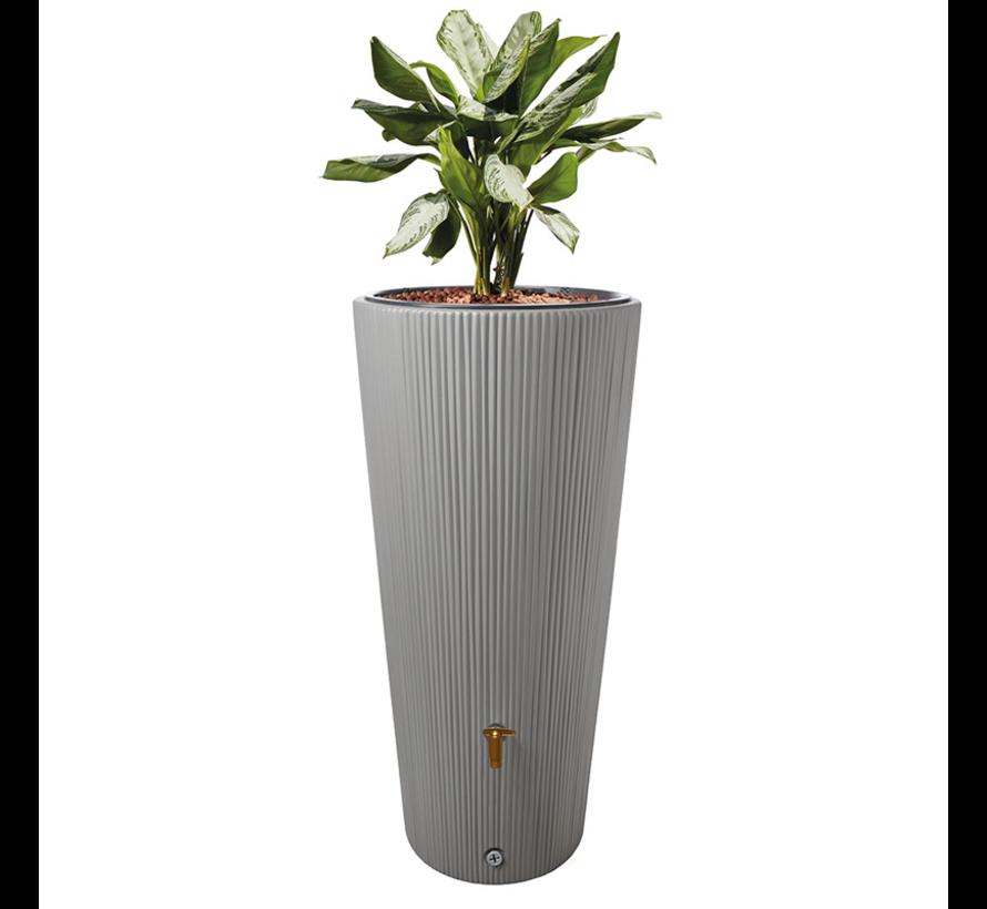 Regenton Vaso Decor - 2 in 1 - 220 Liter