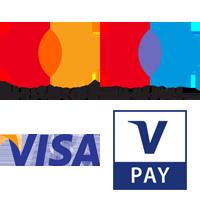 Creditcards - Betaalmethodes