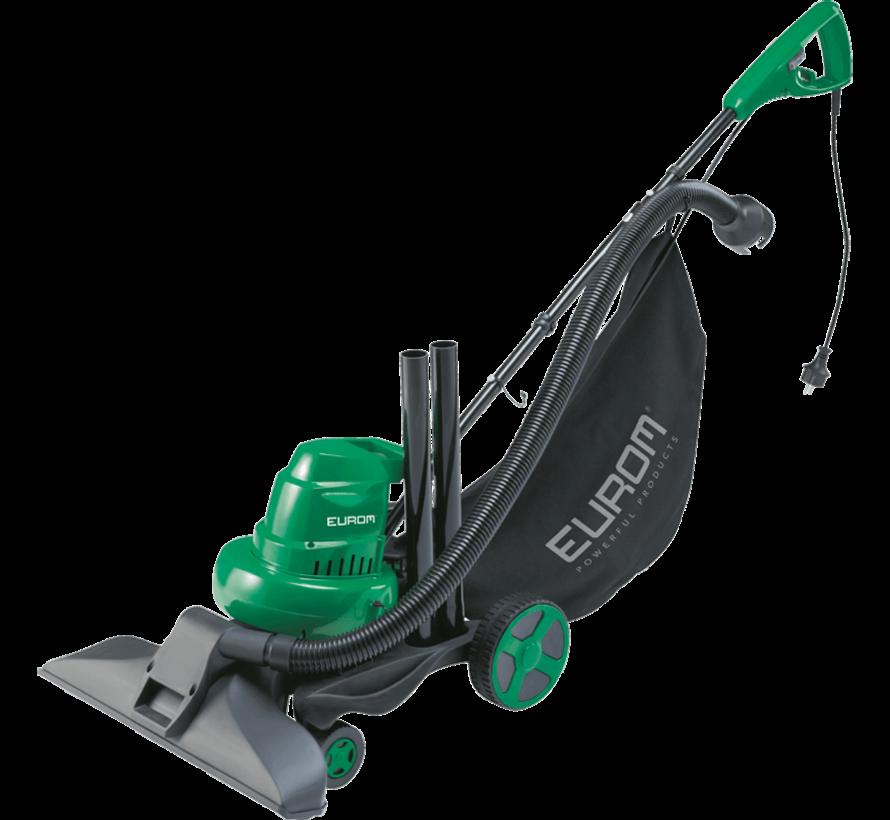 Tuinstofzuiger - Garden Vacuum 1600