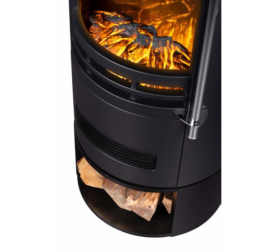 Sfeerhaard - Nordic Fireplace