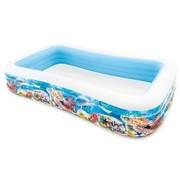Intex Kinderzwembad - Opblaasbaar - Zeeleven