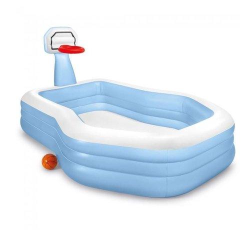 Intex Kinderzwembad - Basketbalring