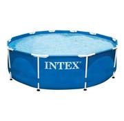 Intex Intex Metal Frame - Zwembad - 305 x 76 cm
