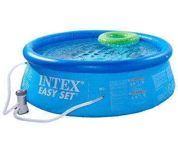 Intex Intex Easy Set - Zwembad - 244 x 76 cm + Pomp
