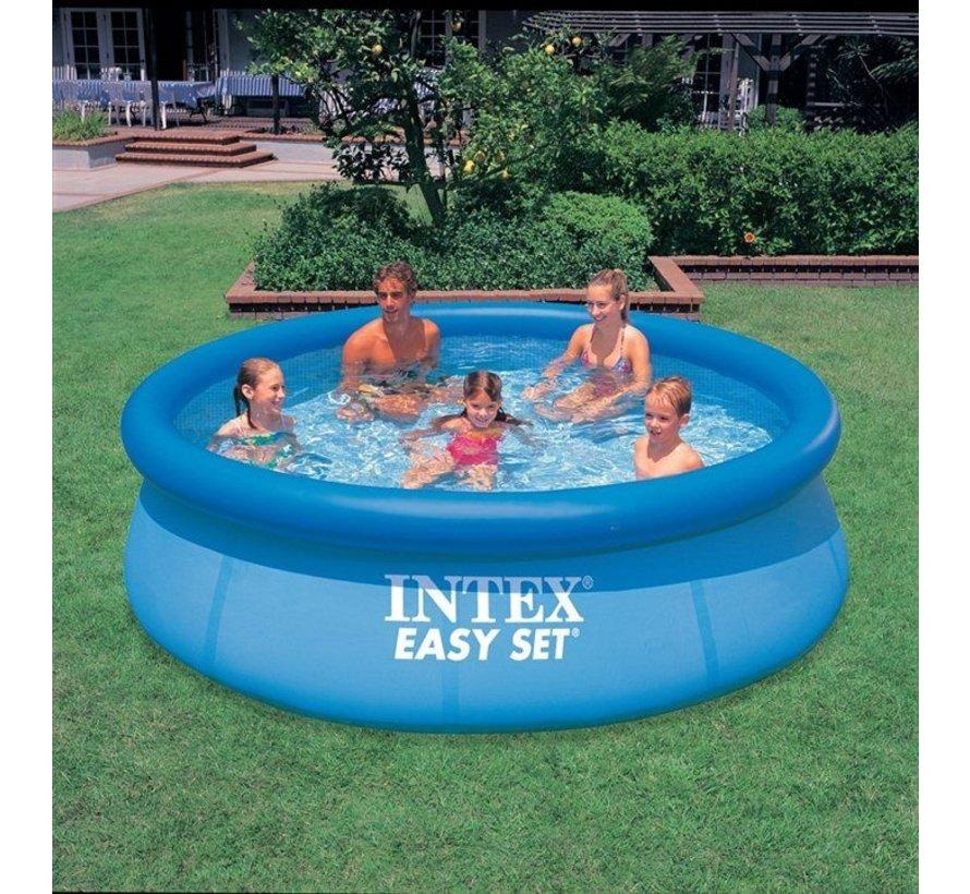 Intex Easy Set - Zwembad - 305 x 76 cm