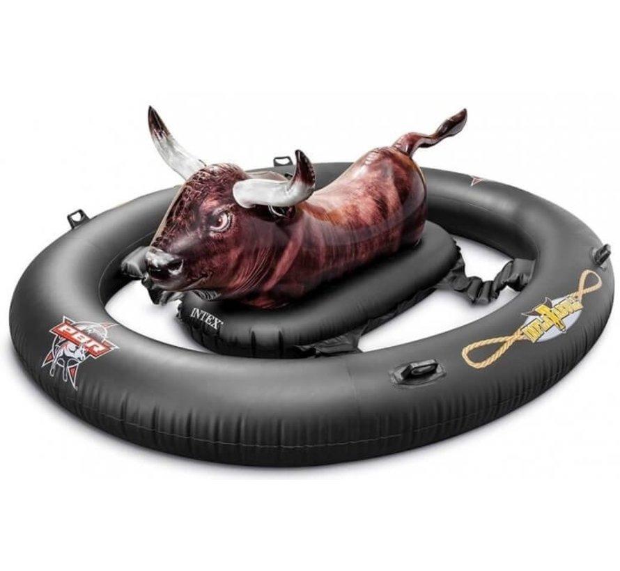 Opblaasbare Rodeostier - Inflatabull