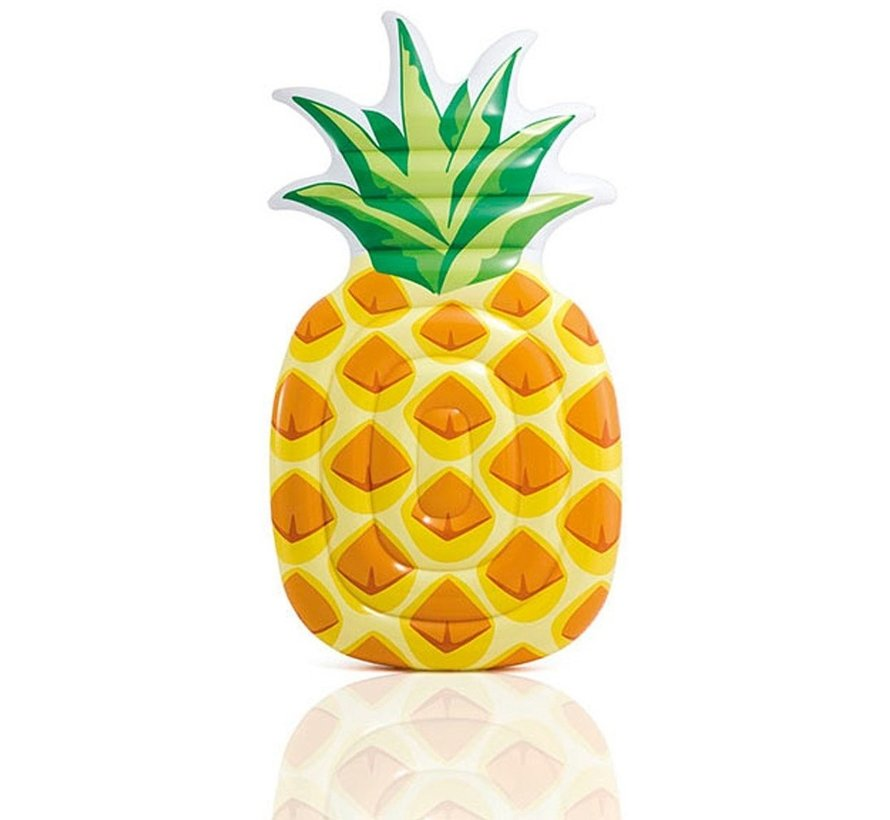 Luchtbed - Ananas