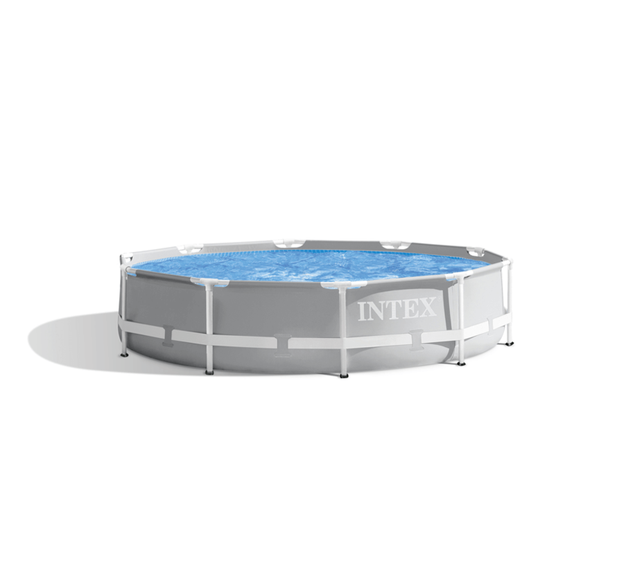 Intex Zwembad - Prism Frame - 305 x 76 cm