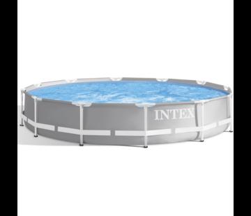 Intex Intex Zwembad - Prism Frame - 366 x 76 cm