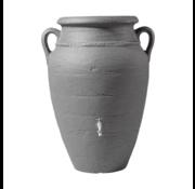 Garantia Regenton Antique Amphore - 360 liter - Antraciet