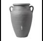 Regenton Antique Amphore - 360 liter - Antraciet