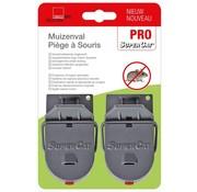 Swissinno Solutions Muizenval - Pro - 2 stuks