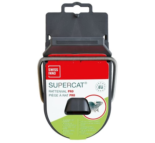 Swissinno Solutions Rattenval Pro - Supercat